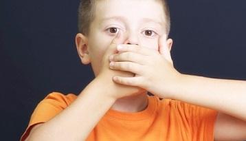 Алалия у детей симптомы и лечение в домашних условиях