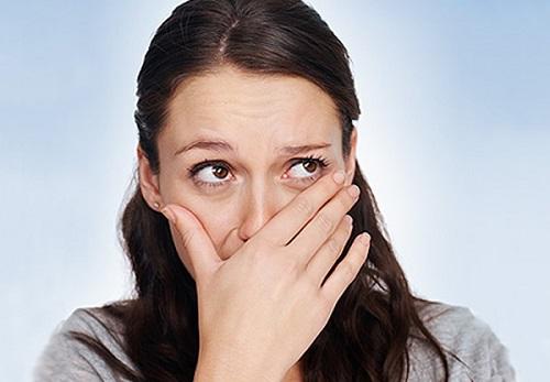 От гепатита с может появиться горечь во рту