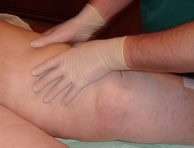 Как улучшить лимфоотток в ногах