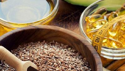 Масло семени льна польза