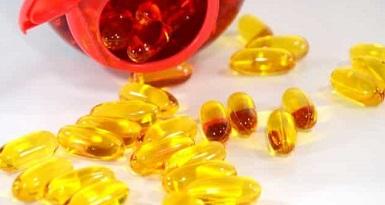 Какие витамины в рыбьем жире в капсулах
