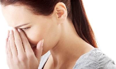 Как определить синусит у взрослых