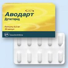 Дутастерид или Финастерид - что лучше при терапии доброкачественной гиперплазии предстательной железы: механизм действия, медикаменты группы ингибиторов 5α-редуктазы, результаты исследований
