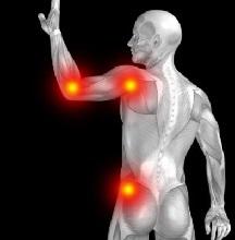 Ревматизм суставов - симптомы, лечение и признаки у взрослых людей