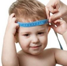 Гидроцефалия головного мозга у детей до года
