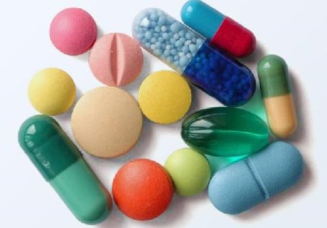 Препараты для лечения заболеваний печени и желчевыводящих путей
