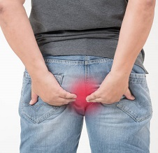 Геморрой у мужчин кровоточит