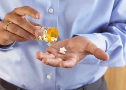Самые мощные антибиотики при простатите что назначают при абактериальном простатите