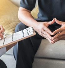 Рак простаты у мужчин: первые признаки и симптомы, лечение заболевания и прогноз