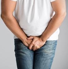 Боль в мошонке — возможные причины и диагностика