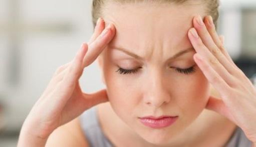 Повышенное внутричерепное давление зрение