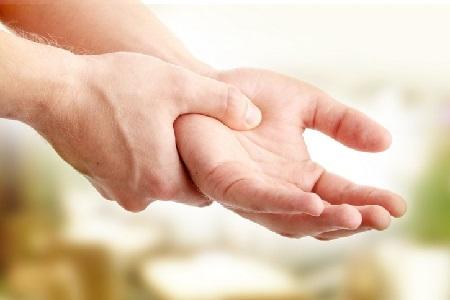 Дрожание рук причины и лечение