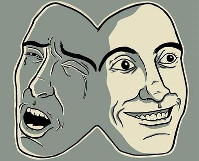 Биполярное расстройство [LifeBio.wiki]